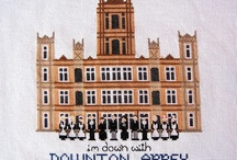 Downton Abby / by Mary Miller Surbrook