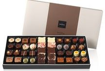 Boxed Chocolates / You'll find one of our boxed selections for absolutely everyone and every occasion – from birthdays and anniversaries, to thank you gifts, special occasions and more.