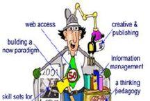 Geniuzz ¡Síguenos! / Geniuzz.com está presente en otras redes sociales como Facebook, Twitter, Google+... ¿Te animas a estar al día de nuestras novedades?