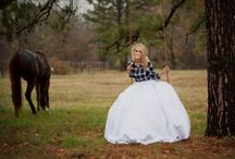 Country kid at heart / by Allison Martella