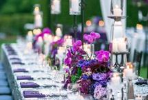 Tabletop Decor / by Andrea Freeman Events
