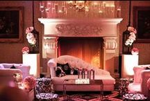Lounge Appeal / by Andrea Freeman Events
