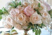 Rachel and Andrew's Blush and Cream Wedding Inspiration