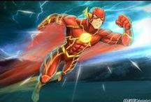 DC Comics - The Flash