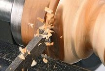 Wood Lathe / by Sell B