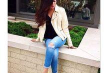 Brown Girl Fashion Blogger / www.browngirlmagazine.com