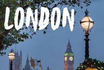 Travel - London 2016