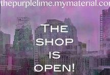 The Purple Lime / My photographic art, with scenes from Austin, New York, and elsewhere.