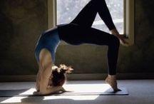 Yoga / Workout