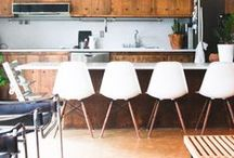 Kitchen Confidential / by Amy Gilmer