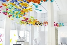 :DECOR: Workspace / by Elba Valverde | Live Colorful