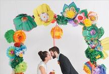 :WEDDINGS: / by Elba Valverde | Live Colorful