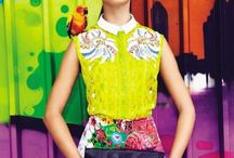 :FASHION: / by Elba Valverde | Live Colorful