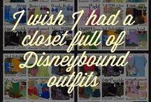 DisneyBound Favorites! / This girl is a genius! / by Jessi Ziegler