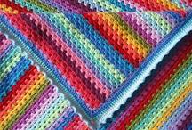 crochet ideas / by Emily Akers