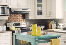My Kitchen / by Karissa Shepherd