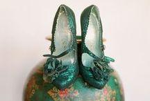 Shoes!  Shoes!  SHOES!!!