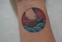 tattoos I dig