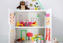 :DECOR: Kids Room / by Elba Valverde | Live Colorful