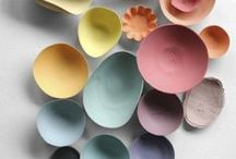 :ARTS: Pottery / by Elba Valverde | Live Colorful