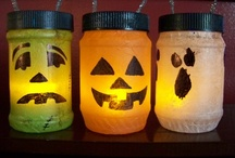 Halloween Crafts / by Emily Akers
