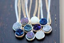 Jewelry / by Tess C H.