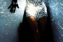 Sequins & Sparkle - Silver / by Tess C H.