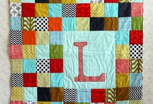 I will quilt someday / by Emily Akers