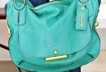 Bags / by Vintage Garden