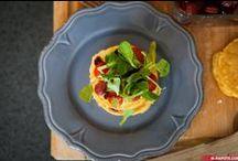 Mes recettes de cuisine / Les recettes de cuisine de mon blog Je Papote