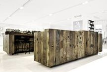 Store Design & Fit Out Ideas