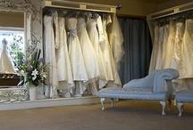 Bridal Shop Inspiration