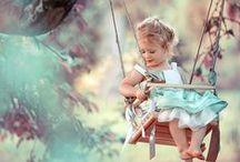 in the 'swing' of things.....