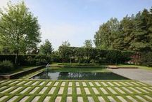 Landscape Architect, Design etc. / Garden design, Urban design, space, urban furniture, planters, peyzaj, tasarim, giardino / by volkanerkan