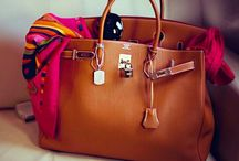 Bags & Accessories / by Tess C H.