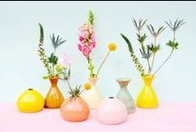 :CENTERPIECES: / by Elba Valverde | Live Colorful