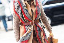 Coats & Jackets / by Tess C H.