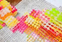 :ARTS: Mobiles, Sculptures, Installations / by Elba Valverde | Live Colorful