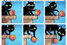 Comic strips / by zeta