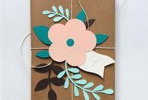 Paper / by Vintage Garden