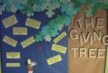 Res Life: Bulletin Boards