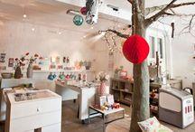 • A M S T E R D A M • favorite shops
