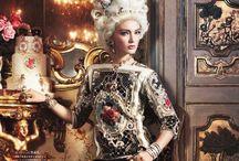 Fairytale Fashion / by Tess C H.
