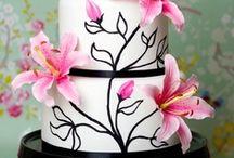 Cakes / by zeta