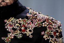 Fashion Details / by Tess C H.