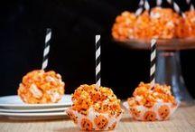 Halloween food ideas / Halloween food idea Idées recette pour halloween