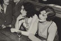 The Twenties / by Emily Hastings