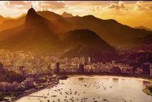 Brasil / Nosso Brasil de Norte a Sul! <3