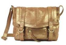 Sable doré / Notre cuir préféré dans la gamme de couleurs les pétillants ! GOLD!!