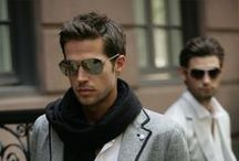 Style - man fashion